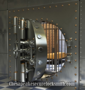 Chesapeake commercial locksmith