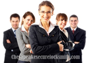 Chesapeake emergency locksmith