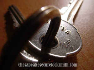 Chesapeake rekey locksmith